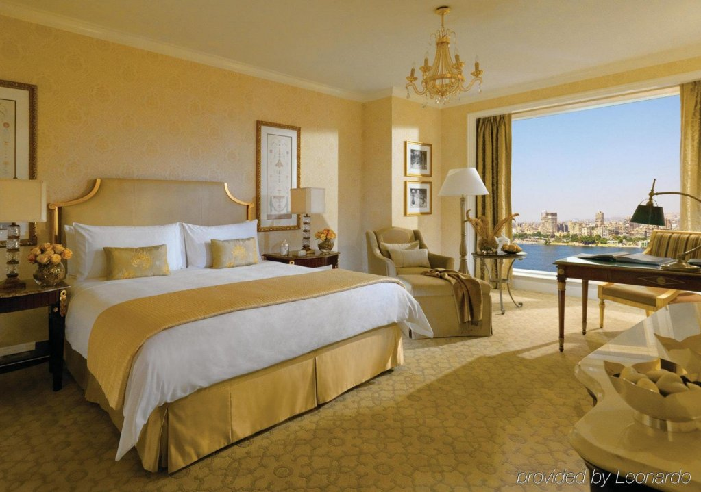 Four Seasons Hotel Cairo At First Residence Image 20