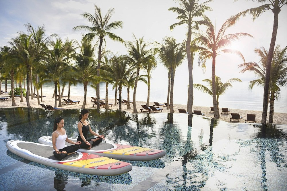 Jw Marriott Phu Quoc Emerald Bay Resort & Spa Image 30