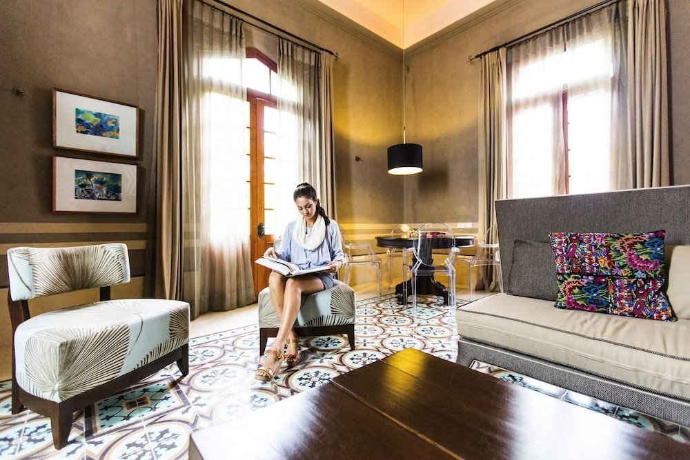 Rosas & Xocolate Boutique Hotel Spa, Merida Image 12