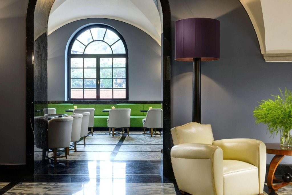 Hotel Balestri, Florence Image 5