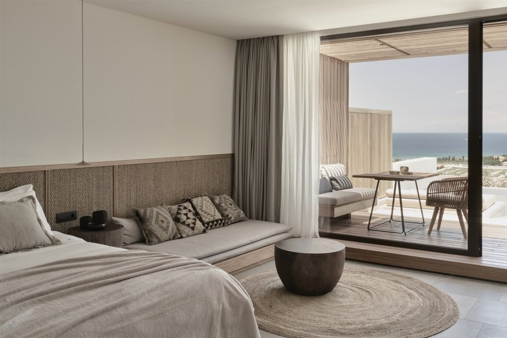Olea All Suite Hotel Image 0
