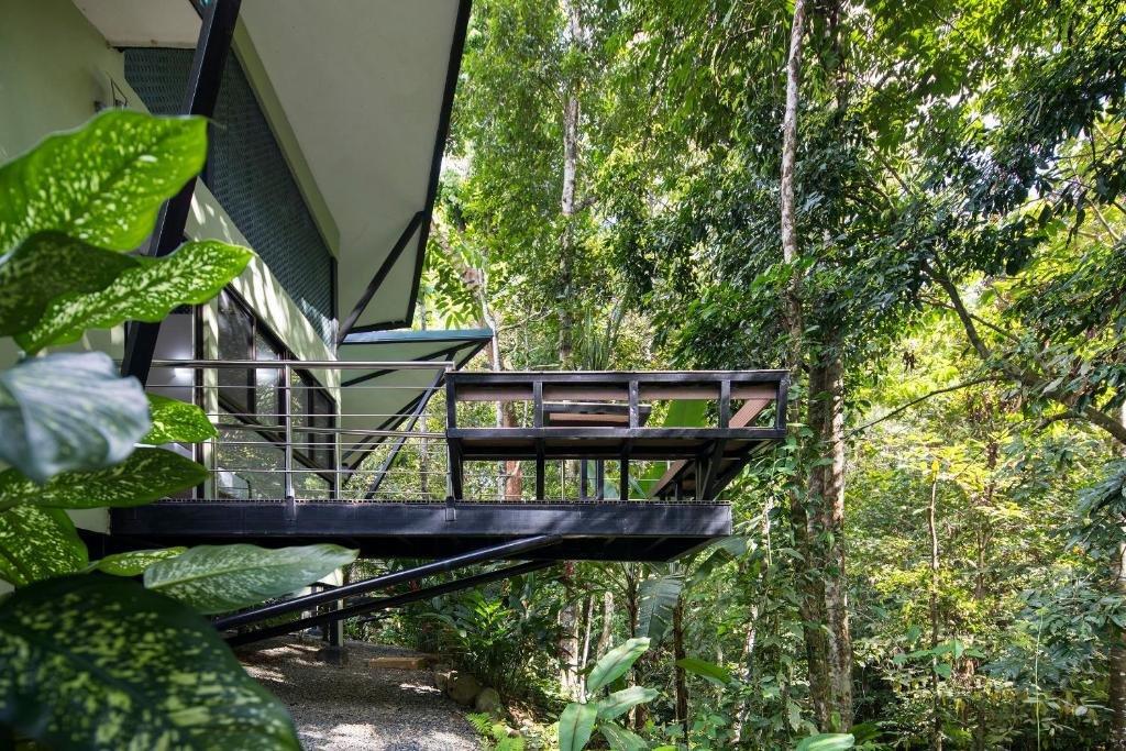 Yabá Chiguí Lodge, Uvita Image 31