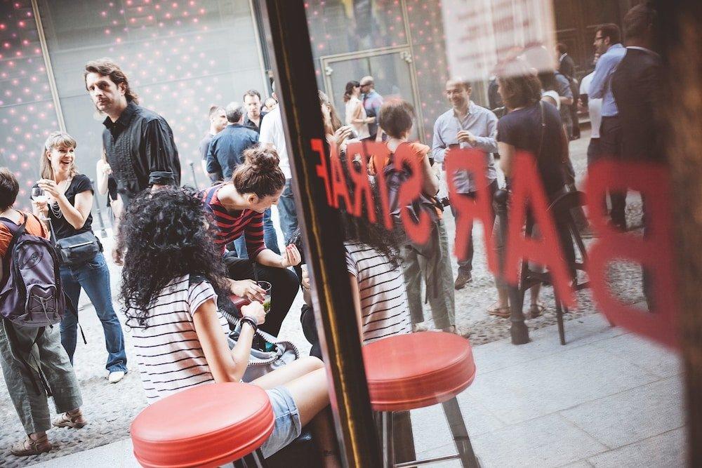 Straf Hotel&bar, Milan Image 15