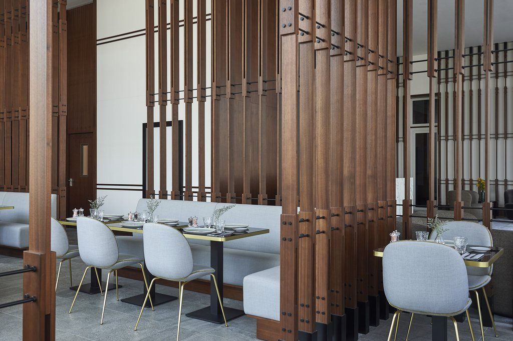 Form Hotel Dubai, A Member Of Design Hotels Image 12