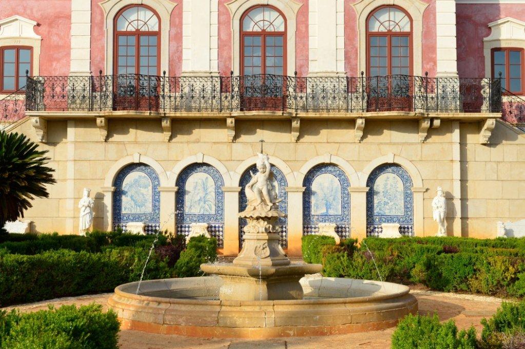 Pousada Palacio De Estoi - Monument Hotel & Slh Image 29