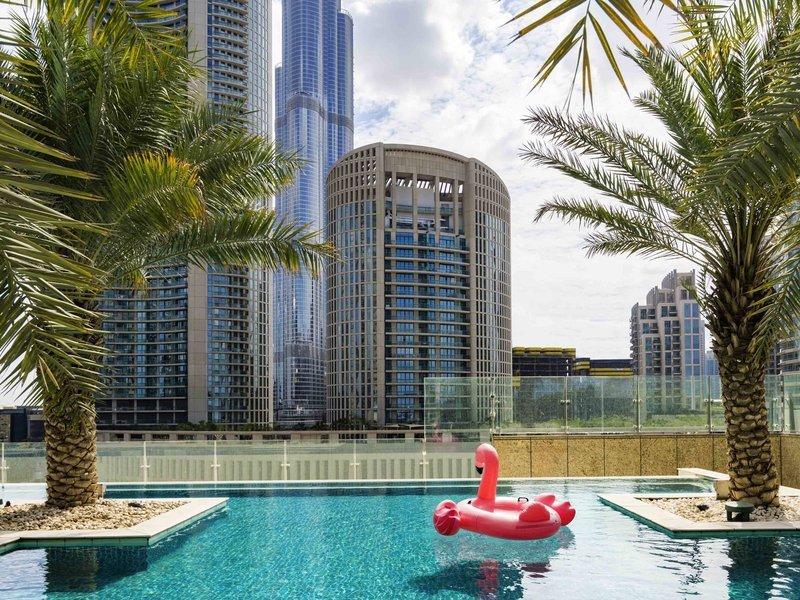 Sofitel Dubai Downtown Image 46