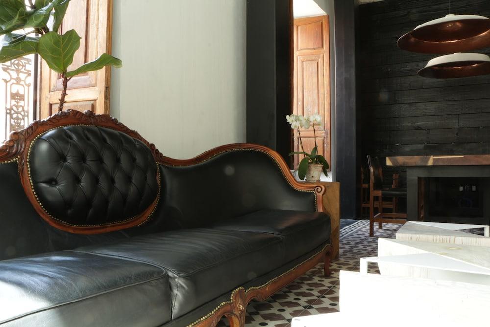 Hotel Emiliano, A Member Of Design Hotel Image 15