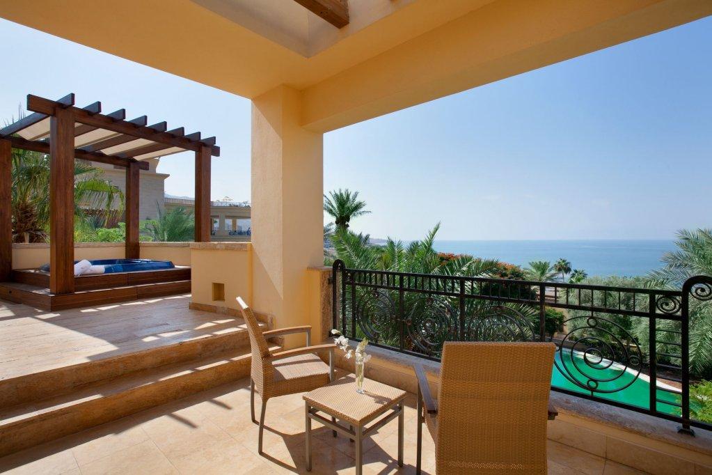 Kempinski Hotel Ishtar Dead Sea, Madaba Image 10