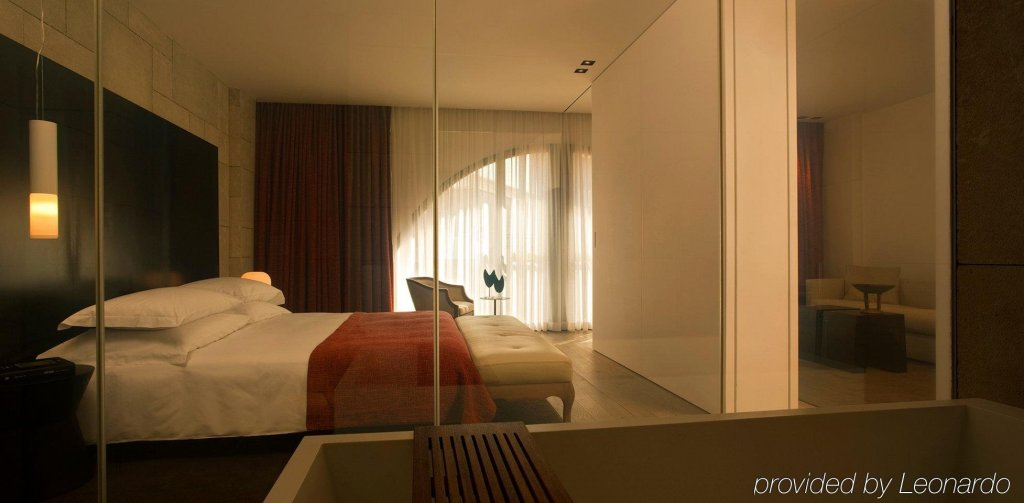 Mamilla Hotel - The Leading Hotels Of The World Image 24