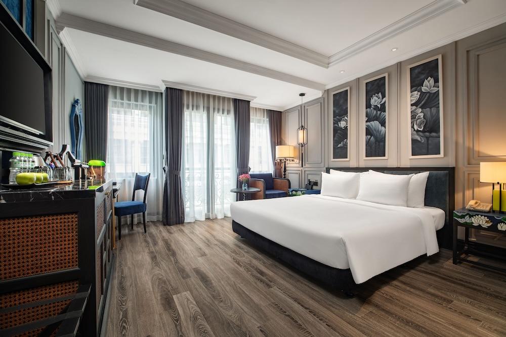 Solaria Hotel, Hanoi Image 41
