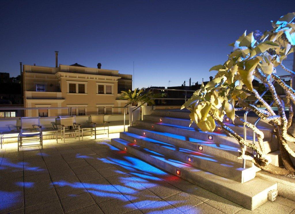 Claris Hotel & Spa, Barcelona Image 3
