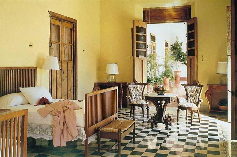 Hacienda Temozon A Luxury Collection Hotel, Merida Image 15