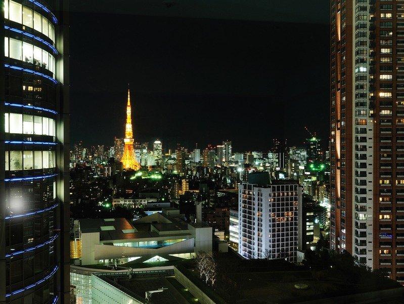 Grand Hyatt Tokyo Image 14