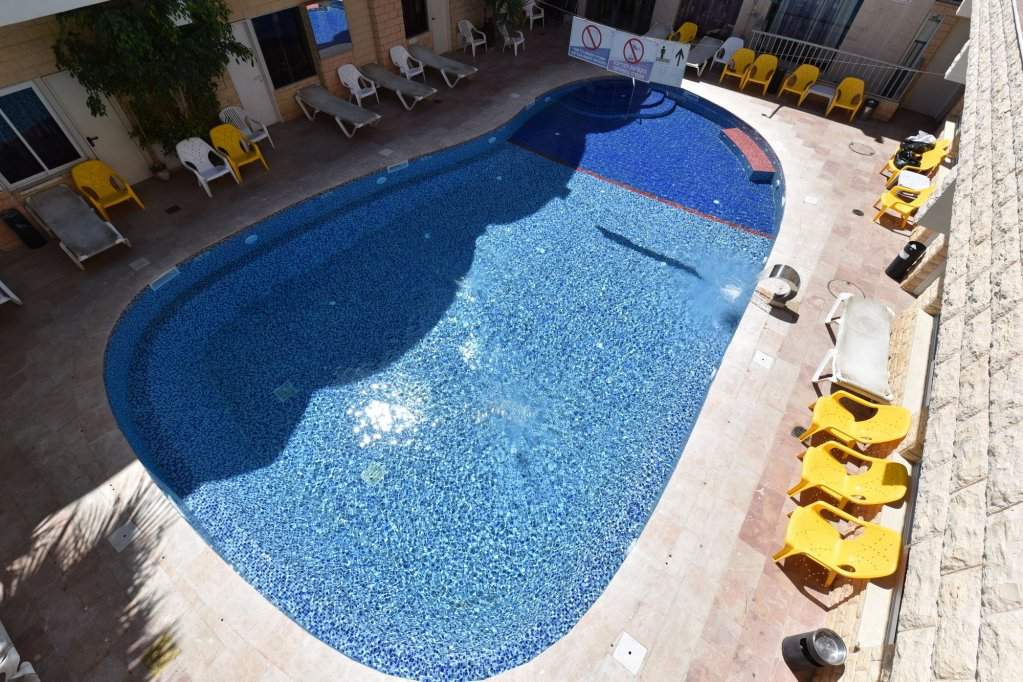 Red Sea Hotel, Eilat Image 1