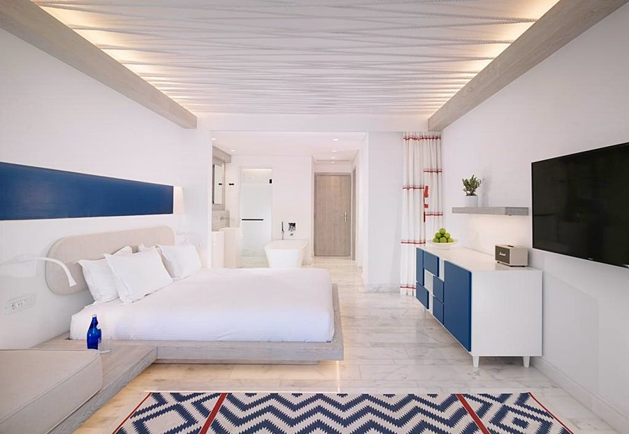 Mykonos Riviera - Small Luxury Hotels Of The World Image 14