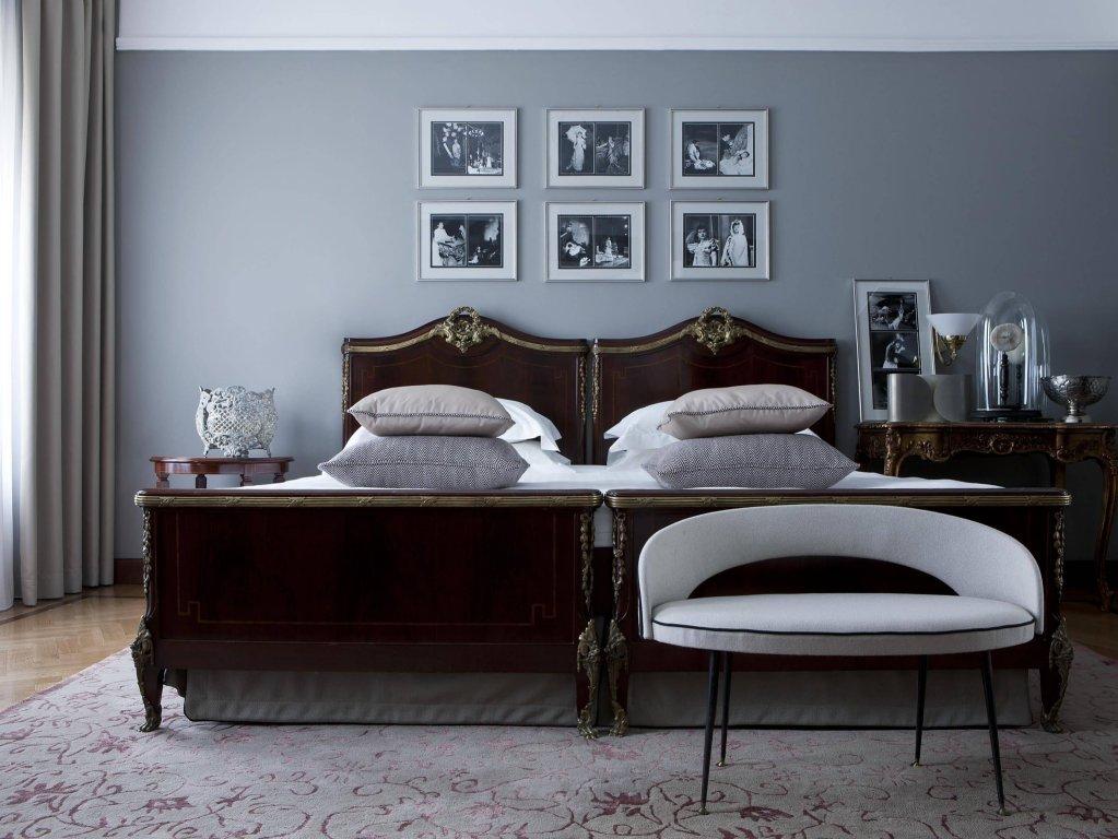 Grand Hotel Et De Milan Image 0