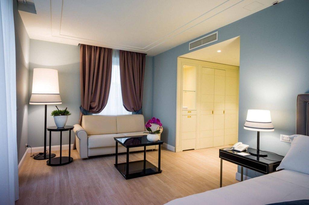 Hotel Turin Palace Image 4