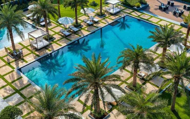 Mia Saigon Luxury Boutique Hotel, Ho Chi Minh City Image 47