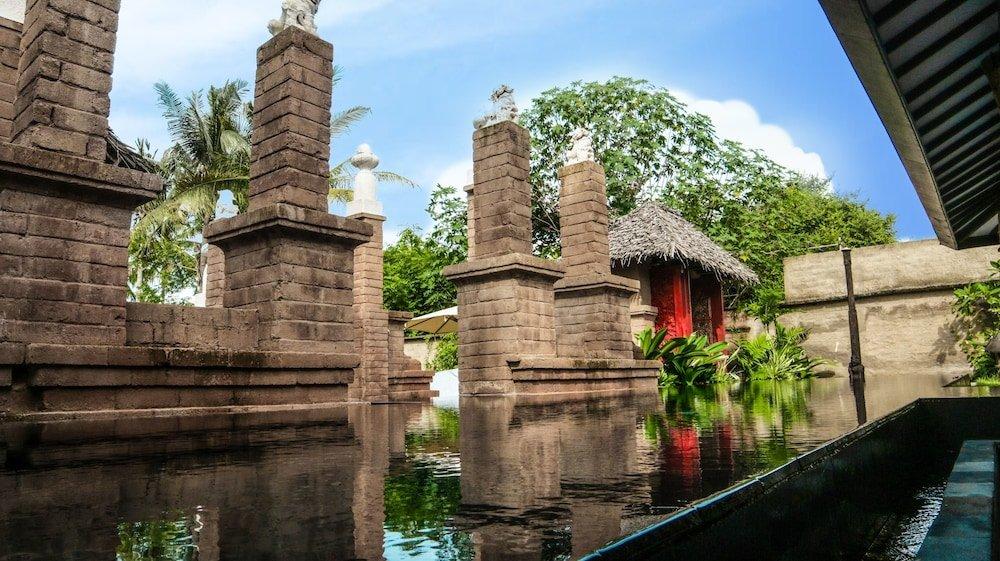 Hotel Tugu Lombok Image 44