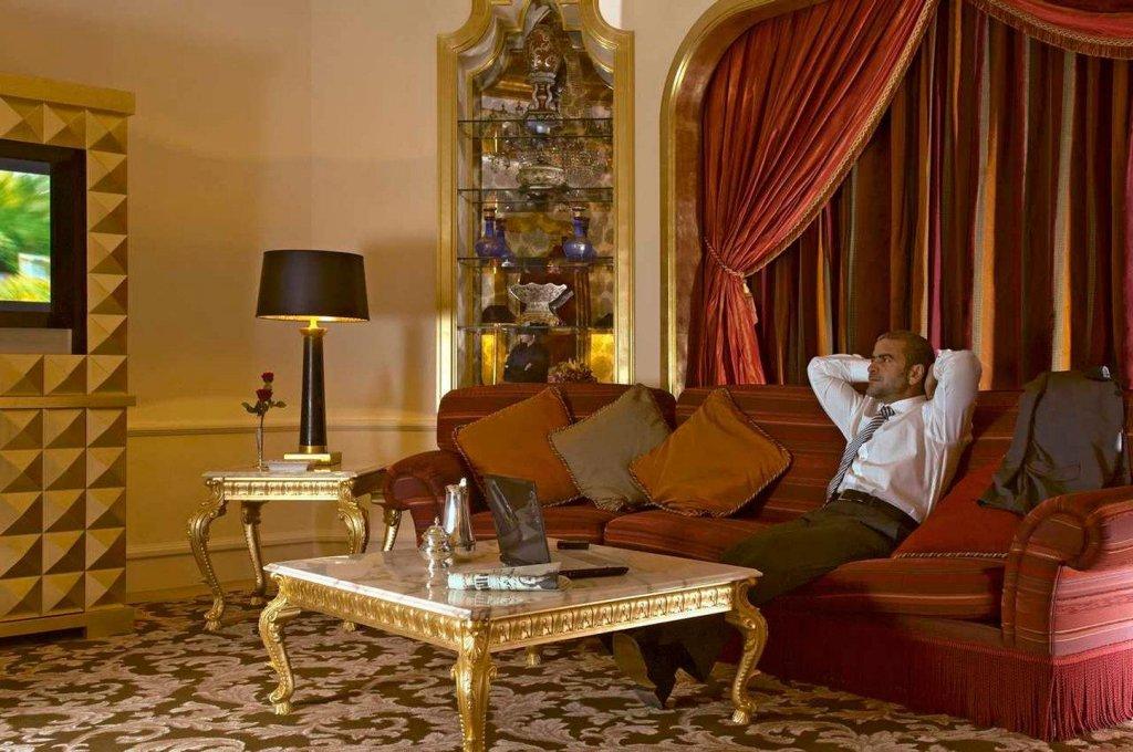 Waldorf Astoria Jeddah - Qasr Al Sharq Image 18