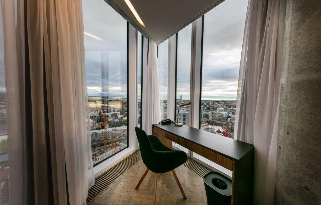 Tower Suites Reykjavik Image 6