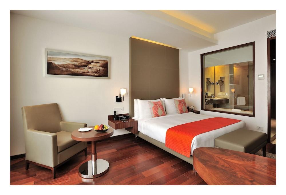 The Anya Hotel, Gurgaon, A Member Of Design Hotels Image 1