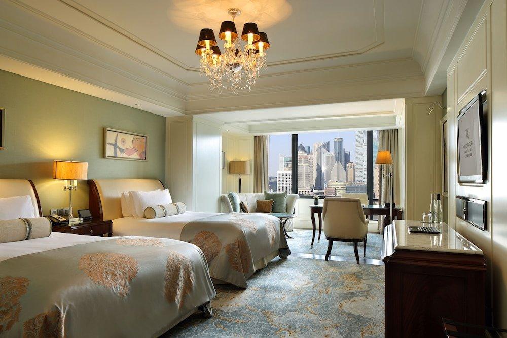 Waldorf Astoria Shanghai On The Bund Image 46