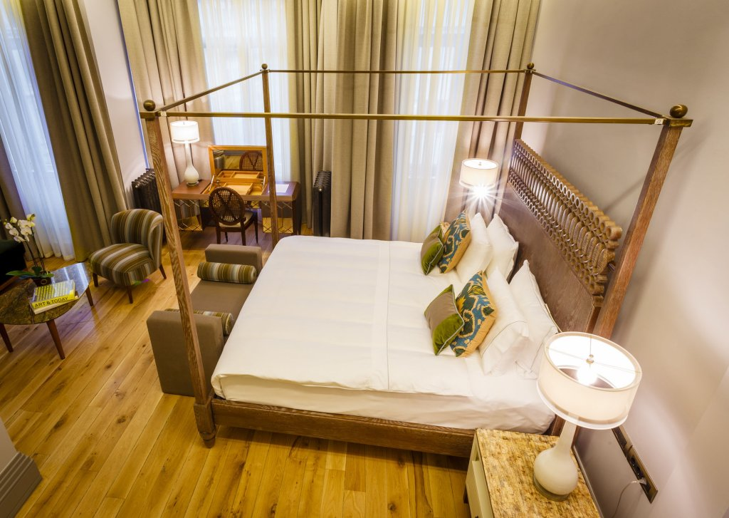 Ravouna 1906 Suites - Special Class, Adults Only Image 14