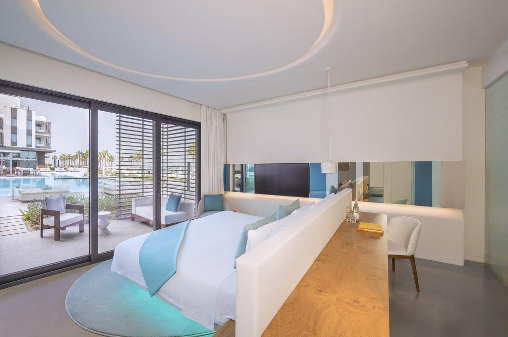 Nikki Beach Resort & Spa Dubai Villas Image 5
