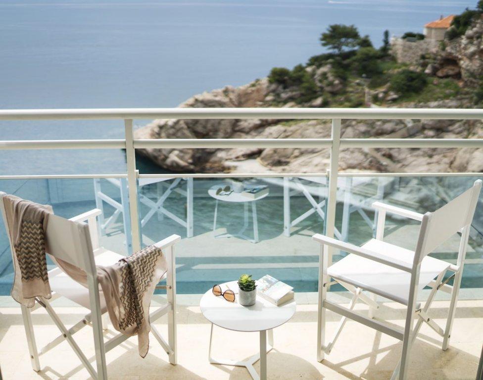 Hotel Bellevue Dubrovnik Image 36