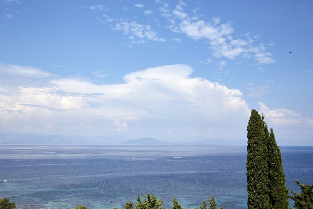 Marbella Nido Suite Hotel & Villa, Acharavi, Corfu Image 19