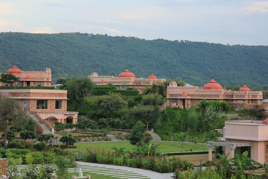 Tree Of Life Resort & Spa, Jaipur Image 7