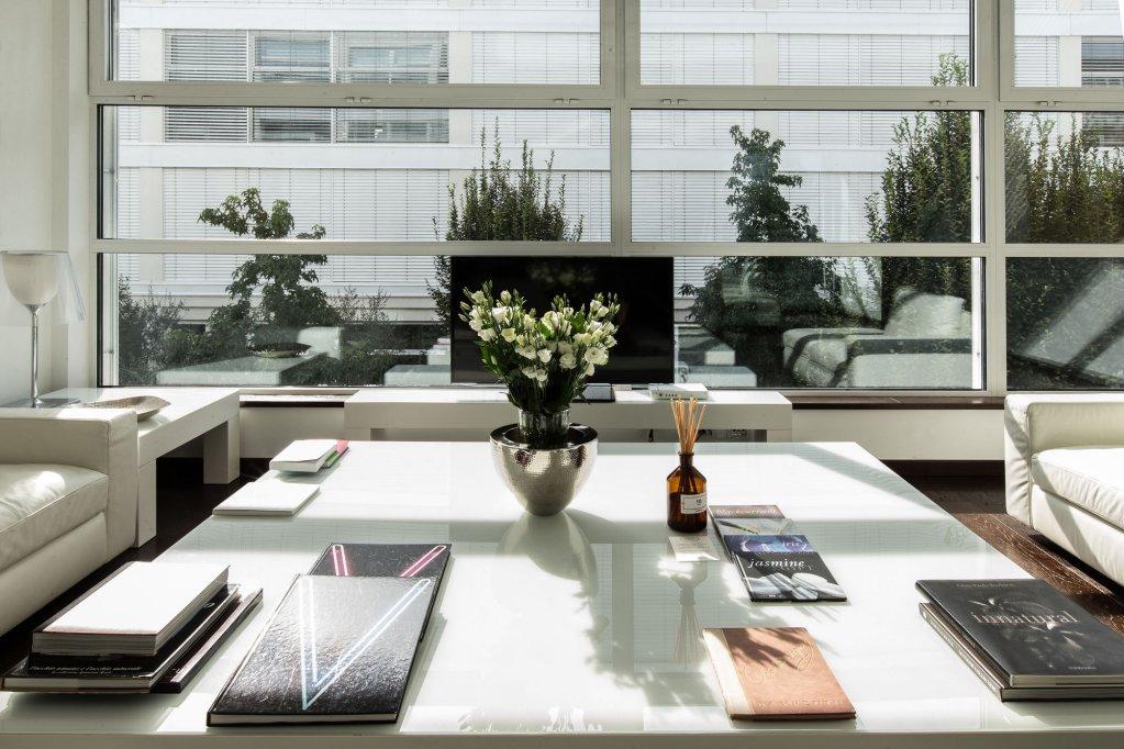 Magna Pars - L'hotel à Parfum, Milan Image 30