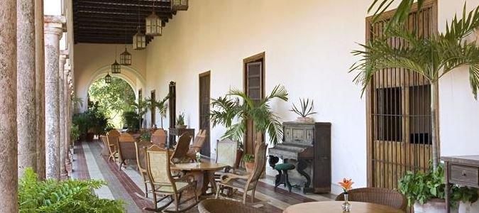 Hacienda Temozon A Luxury Collection Hotel, Merida Image 40