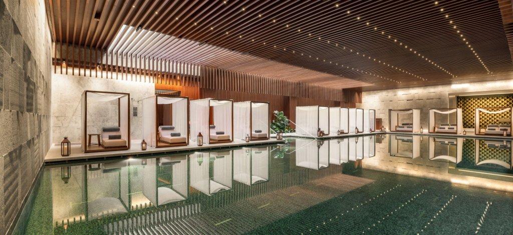 Bulgari Hotel Shanghai Image 0