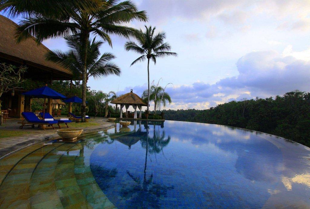 Puri Wulandari Boutique Resort & Spa, Ubud, Bali Image 12