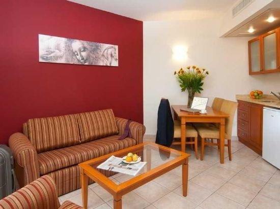 Leonardo Plaza Hotel Eilat Image 41