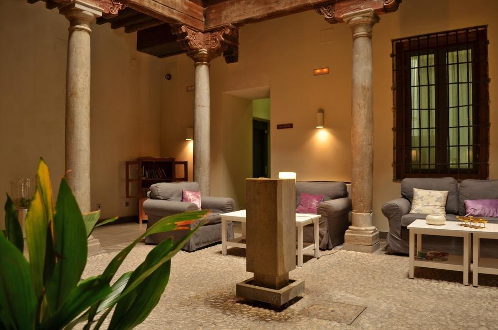 Shine Albayzín Hotel Image 19