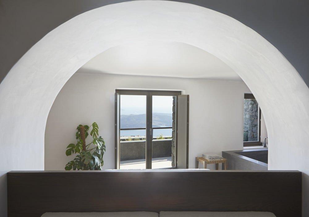 Vora, Imerovigli, Santorini Image 5