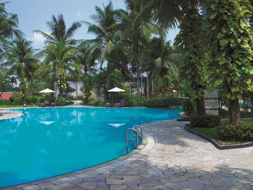 Shangri-la Hotel - Jakarta Image 18