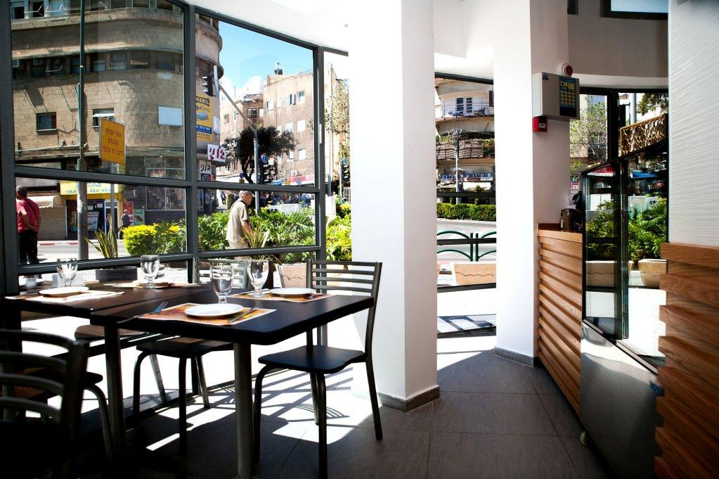 Satori Hotel Haifa Image 14