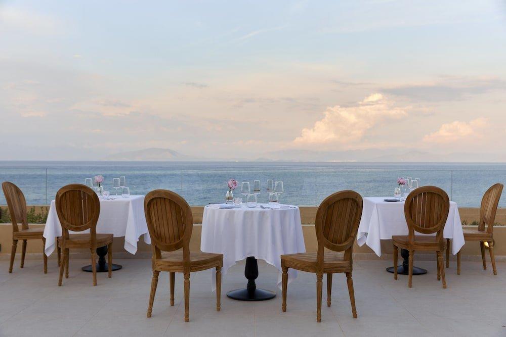 Marbella Nido Suite Hotel & Villa, Acharavi, Corfu Image 35