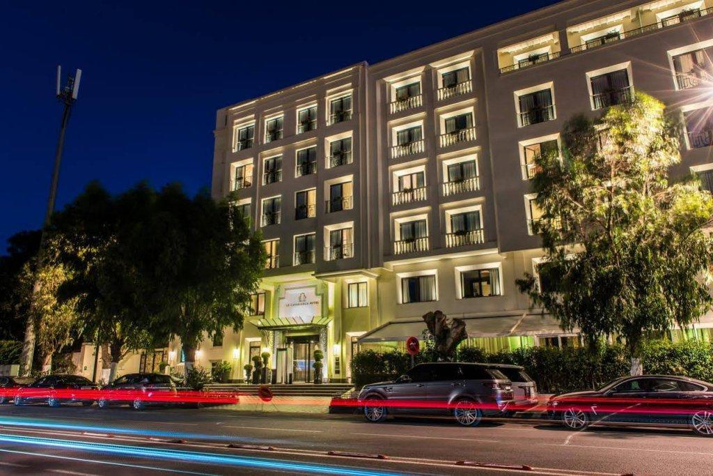 Le Casablanca Hotel Image 10