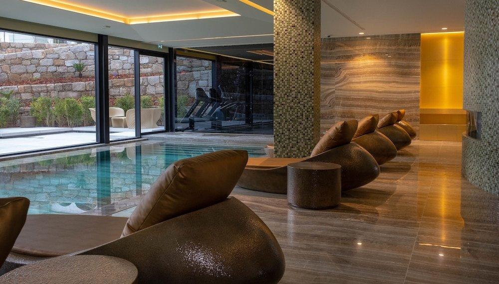 Vila Foz Hotel & Spa, Porto Image 15