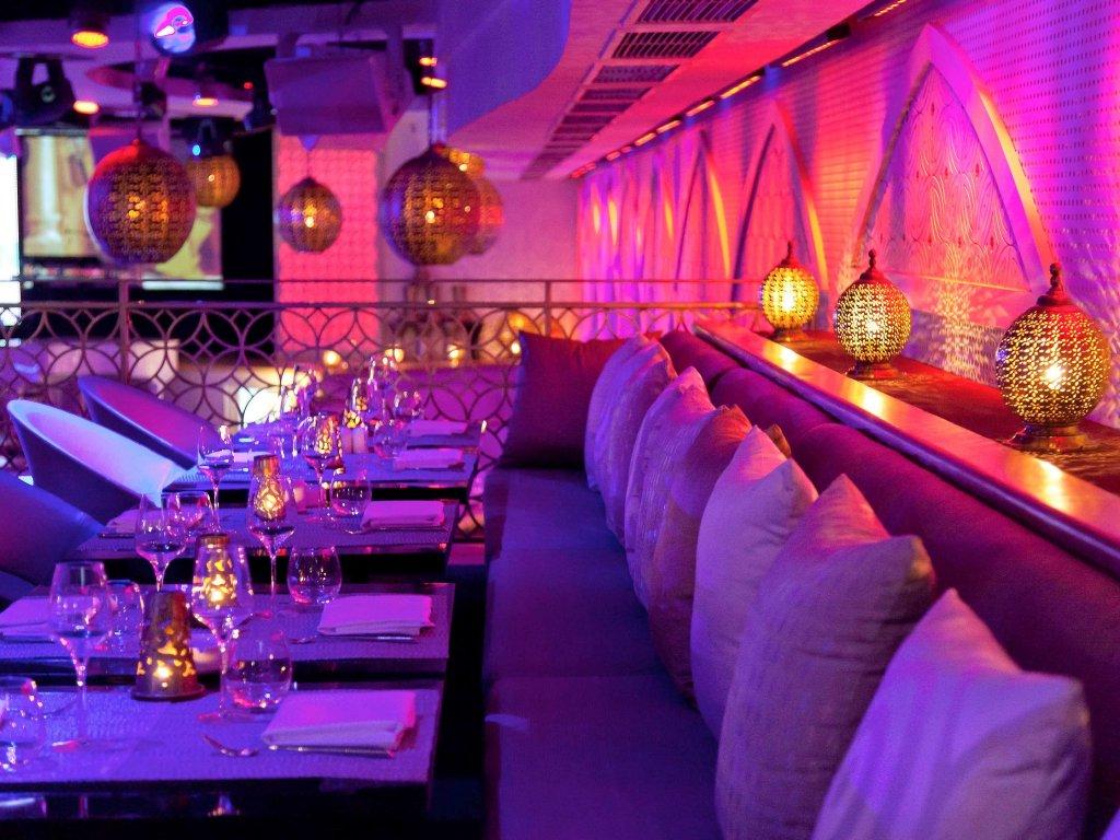 Sofitel Marrakech Lounge And Spa Image 29