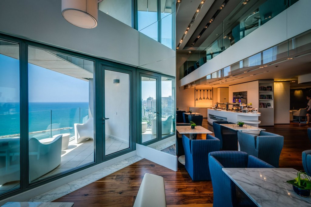 Royal Beach Hotel Tel Aviv By Isrotel Exclusive Collection Image 15