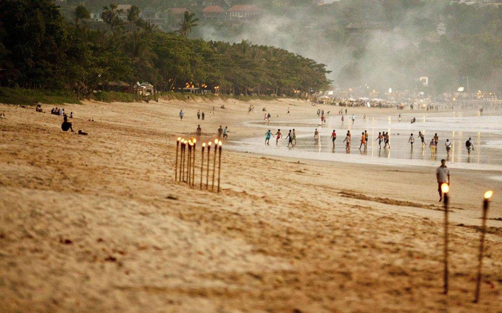 Jamahal Private Resort & Spa, Jimbaran, Bali Image 33