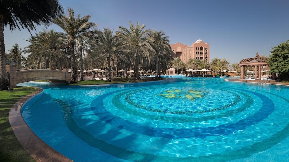 Emirates Palace Abu Dhabi Image 11