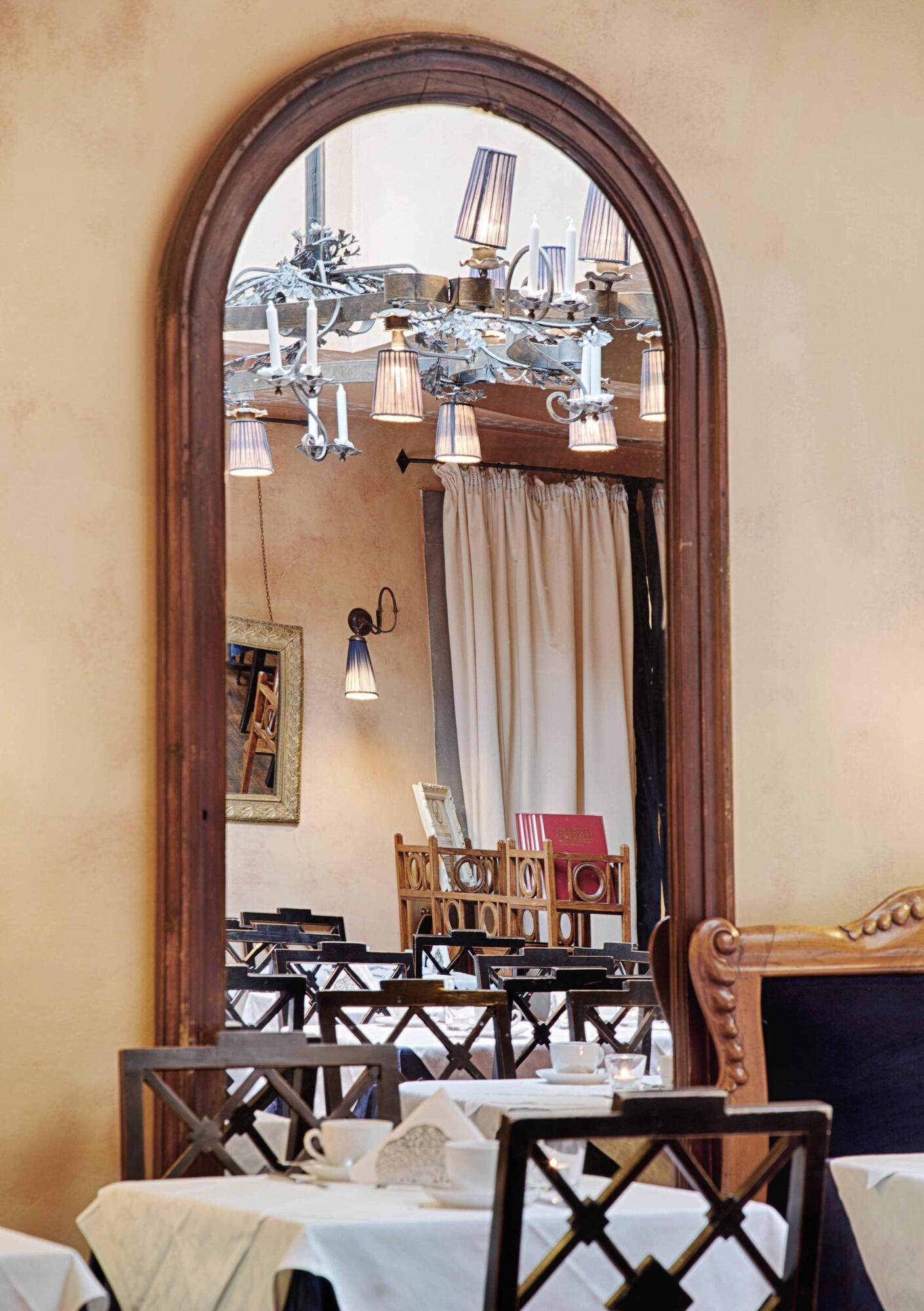 Cellai Boutique Hotel, Florence Image 11