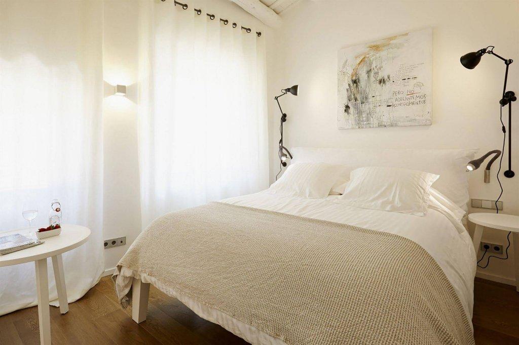 Hotel Mas Lazuli, Figueres Image 0